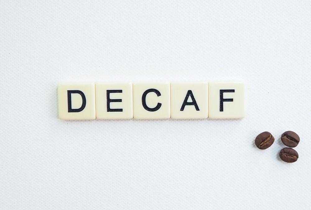 カフェインレスコーヒー・デカフェコーヒーとは