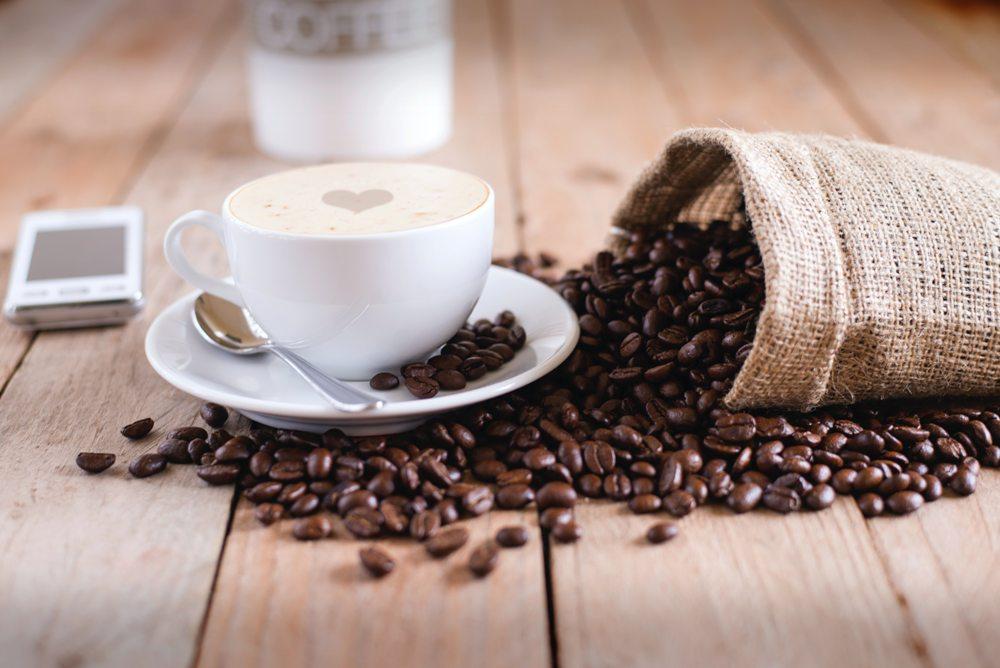 時間帯やシーンに合わせたコーヒー豆の選び方