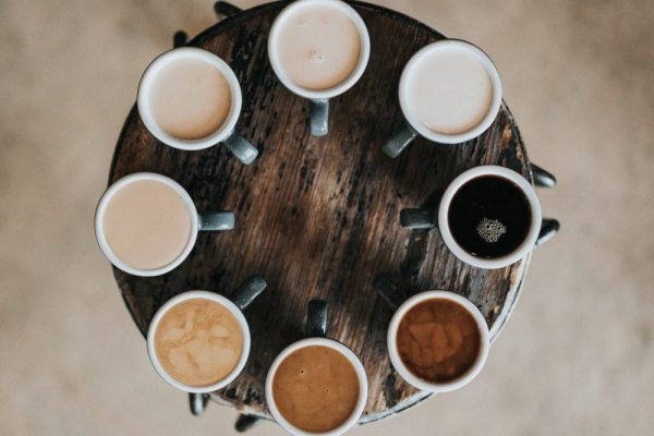コーヒーを飲み過ぎるとどうなる?1日何杯ならOKなのか