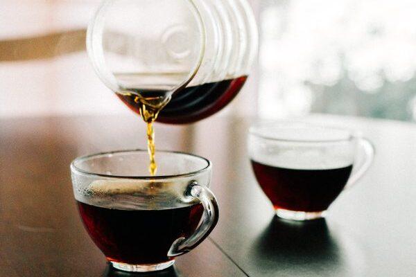 コーヒーは健康にいい?効果効能と意外な作用
