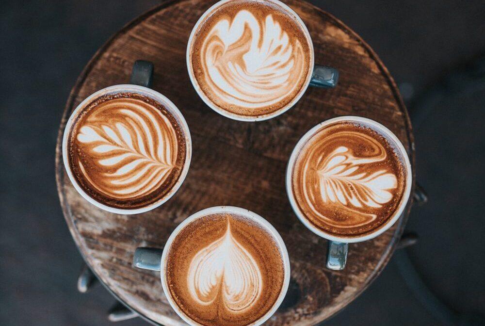 コーヒーアート・ラテアートとは?家やオフィスでの作り方
