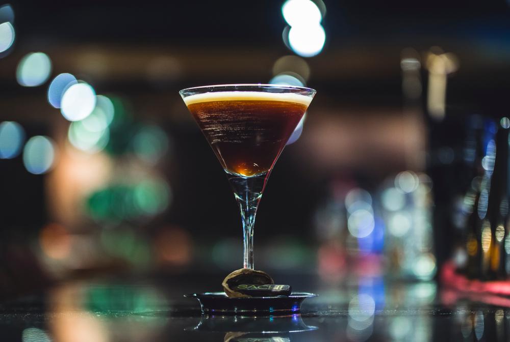 ウイスキー、焼酎、ブランデー…コーヒーとお酒のマリアージュを楽しもう