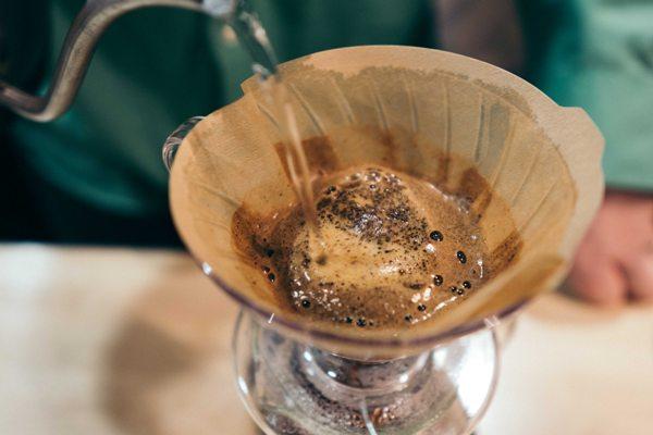 「コーヒーかす」の再利用法・5つのアイデア
