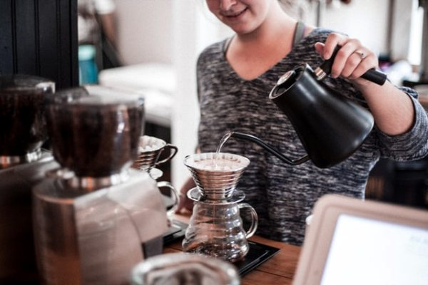 美味しいコーヒーの淹れ方とドリップのコツ