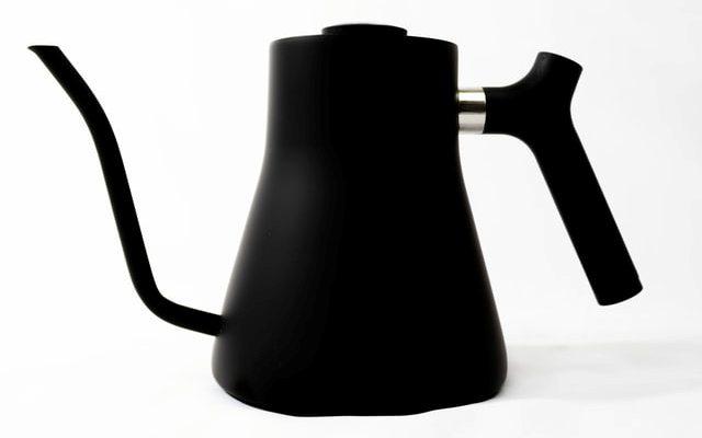コーヒーケトル・ドリップポットはどう使う?