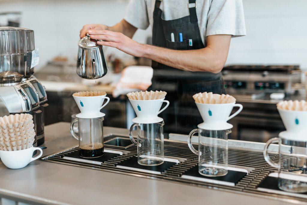 コーヒーマイスター・コーヒーコーディネーター・コーヒーソムリエとはどんな資格?