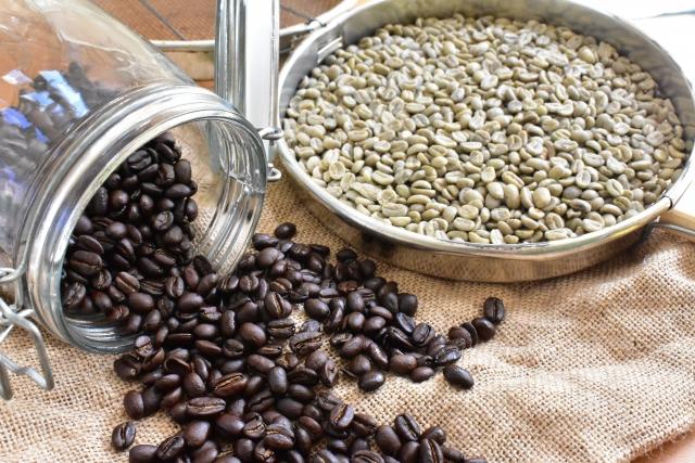 コーヒーの生豆を買って自分で焙煎するのはおすすめ?
