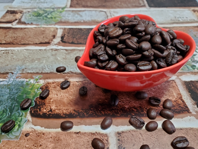 コーヒー豆を食べるのは可能?コーヒー豆チョコレートの作り方も紹介