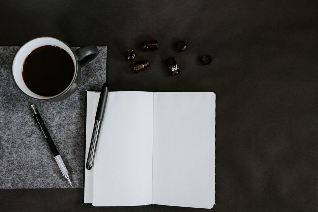 コーヒーにはどんな栄養素が含まれる?成分を解説
